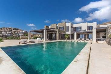 Greece Value Villa Honde