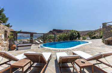 Greece Value Villa Panormos Bay House