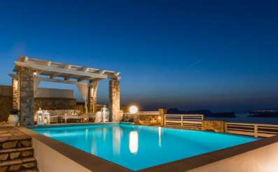 Greece Rockstar Retreat, Luxury Villa Michaela Residence