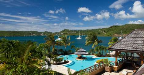 Grenada Private Island  Calivigny Island