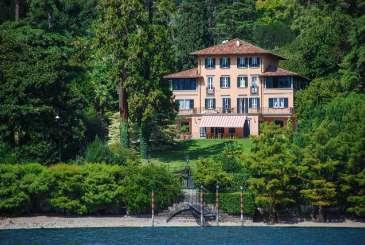 Italy All-inclusive Villa with Staff Dada