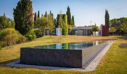 Villa Pool at Villa BRV DOB (Dobel) at Tuscany, Italy, Family-Friendly, Pool, 2 Bedroom, 1 Bathroom, WiFi, WIMCO Villas