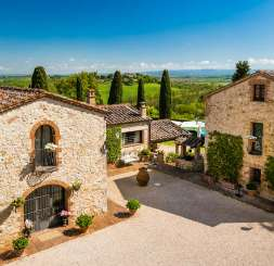 Italy Rockstar Retreat, Luxury Villa Gaia