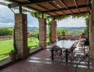 Italy Family Reunion Villa Alfieri