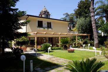 Exterior of Villa BRV GIA (Giada) at Sorrento Coast, Italy, Family-Friendly, No Pool, 5 Bedroom, 5.5 Bathroom, WiFi, WIMCO Villas