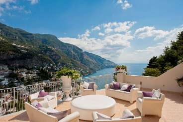 Italy European Villa Special, VillaGiulia