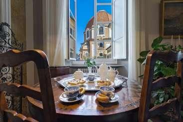 Dining Room at Villa BRV IPP (Ippolita) at Florence Area, Italy, Family-Friendly, No Pool, 2 Bedroom, 2 Bathroom, WiFi, WIMCO Villas