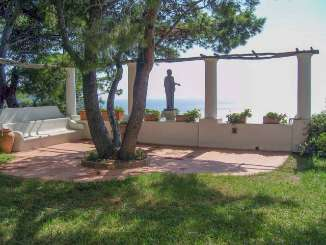 Exterior of Villa BRV MAF (Venere) at Amalfi Coast - Capri, Italy, Family-Friendly, Pool, 4 Bedroom, 4 Bathroom, WiFi, WIMCO Villas