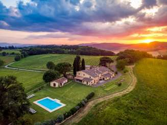 Italy European Villa Special, VillaMorgana