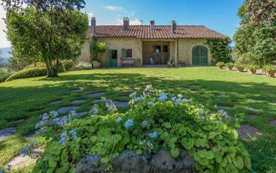 Exterior of Villa BRV MRT (San Martino) at Tuscany/Lucca, Italy, Family-Friendly, Pool, 5 Bedroom, 5 Bathroom, WiFi, WIMCO Villas