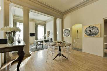 Interior at Villa BRV SCU (Apartment Scudo) at Florence Area, Italy, Family-Friendly, No Pool, 4 Bedroom, 4 Bathroom, WiFi, WIMCO Villas