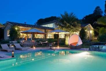 Villa Pool at Villa BRV TAN (Tangeri) at Sicily, Italy, Family-Friendly, Pool, 8 Bedroom, 8 Bathroom, WiFi, WIMCO Villas