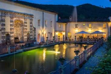 Italy European Villa Special, VillaBorgo Bernardini