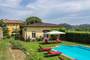 Italy European Villa Special, VillaControni