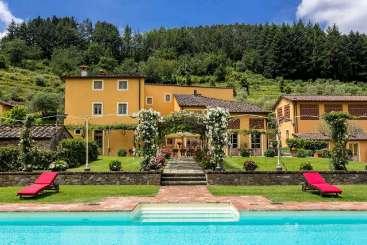 Italy European Villa Special, VillaCasa del Fattore