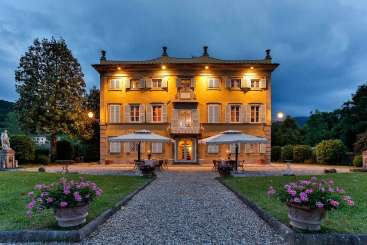 Italy European Villa Special, VillaLenka