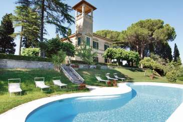 Italy European Villa Special, VillaBellavista
