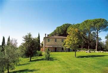 Italy Tennis Villa I Palazzi Casale Torre