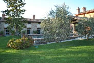 Exterior of Villa HII MAG (Camelie) at Tuscany/Florence, Italy, Family-Friendly, Pool, 4 Bedroom, 4 Bathroom, WiFi, WIMCO Villas