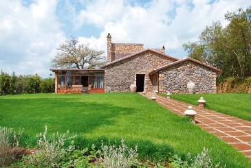 Exterior of Villa HII VIG (Vigna) at Umbria, Italy, Family-Friendly, Pool, 4 Bedroom, 7 Bathroom, WiFi, WIMCO Villas