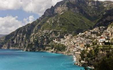 The view from Villa HII VNR (Venere) at Amalfi Coast, Italy, Family-Friendly, Pool, 5 Bedroom, 5 Bathroom, WiFi, WIMCO Villas