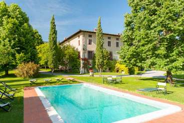 Italy Value Villa Buonvisi