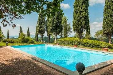 Italy Family Reunion Villa Fontanelle