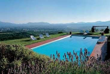 Italy Value Villa Il Leccio