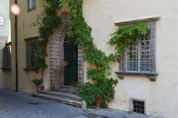 Villa SAL MZZ (Il Mezzanino) at Tuscany/Lucca, Italy, Family-Friendly, No Pool, 3 Bedroom, 2 Bathroom, WiFi, WIMCO Villas