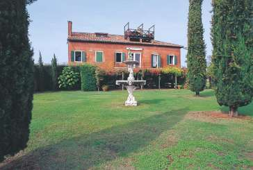 Exterior of Villa SAL SGI (San  Giovanni) at Venice, Italy, Family-Friendly, Pool, 7 Bedroom, 5 Bathroom, WiFi, WIMCO Villas