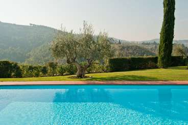 Italy Family Reunion Villa Montoro