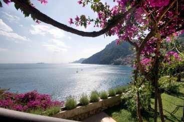 Italy Beachfront Villa Il Sogno