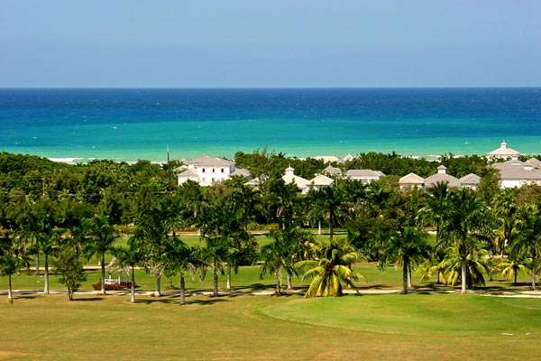 Fairway Manor, Golf Villa, Jamaica, VL FAM