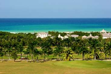 Jamaica Golf Villa Fairway Manor
