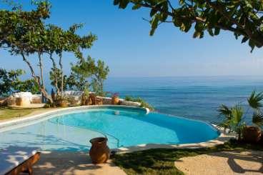 Jamaica Villa with Staff Hidden Bay by the Sea