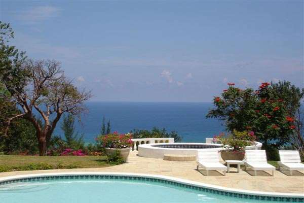 Pavilion, Golf Villa, Jamaica, VL PAV