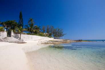 The view from Villa VL SSB (Seven Seas) at Ocho Rios, Jamaica, Family-Friendly, Pool, 4 Bedroom, 4.5 Bathroom, WiFi, WIMCO Villas