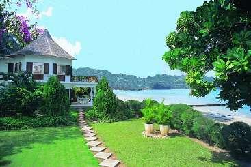 Jamaica Caribbean Villa Special, VillaTranquillity