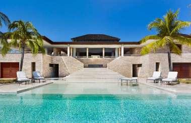 Mustique Rockstar Retreat, Luxury Villa Hummingbird