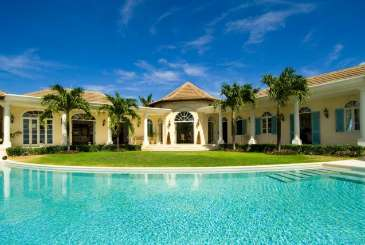 Villa Pool at Villa MV LAV (Lavender Hill) at Hillside, Mustique, Pool, 2 Bedroom, 2 Bathroom, WiFi, WIMCO Villas