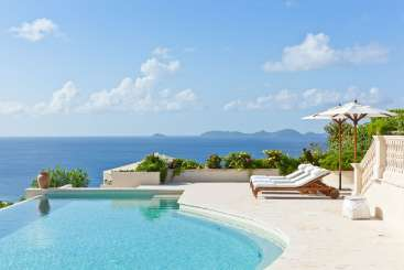 Mustique Rockstar Retreat, Luxury Villa Plantation House