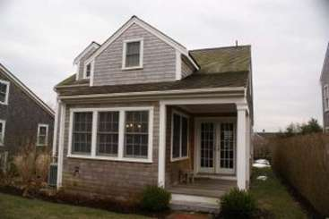 Exterior of Villa NAN KIMB at Town, Nantucket, Family-Friendly, No Pool, 5 Bedroom, 5.5 Bathroom, WiFi, WIMCO Villas