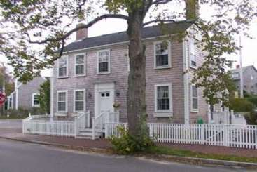 Exterior of Villa NAN PLE (PLE) at Town, Nantucket, Family-Friendly, No Pool, 4 Bedroom, 4 Bathroom, WiFi, WIMCO Villas
