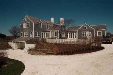 Exterior of Villa NAN POL2 (POL2) at Polpis, Nantucket, Family-Friendly, No Pool, 5 Bedroom, 5.5 Bathroom, WiFi, WIMCO Villas