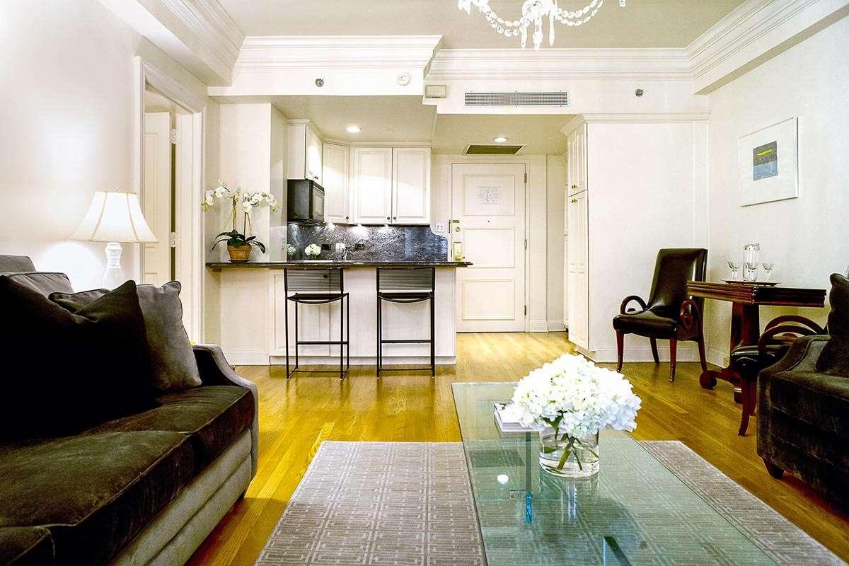 Interior at Villa NYA CPA (Central Park South Apartment) at Manhattan, New York, Family-Friendly, No Pool, 1 Bedroom, 1 Bathroom, WiFi, WIMCO Villas