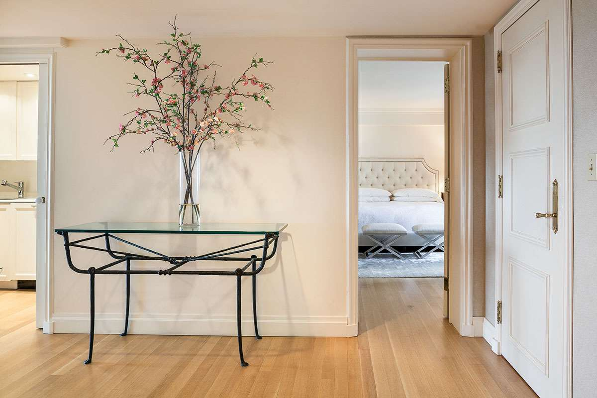 Villa NYA CPC (Central Park South Apartment) at Manhattan, New York, Family-Friendly, No Pool, 2 Bedroom, 2 Bathroom, WiFi, WIMCO Villas