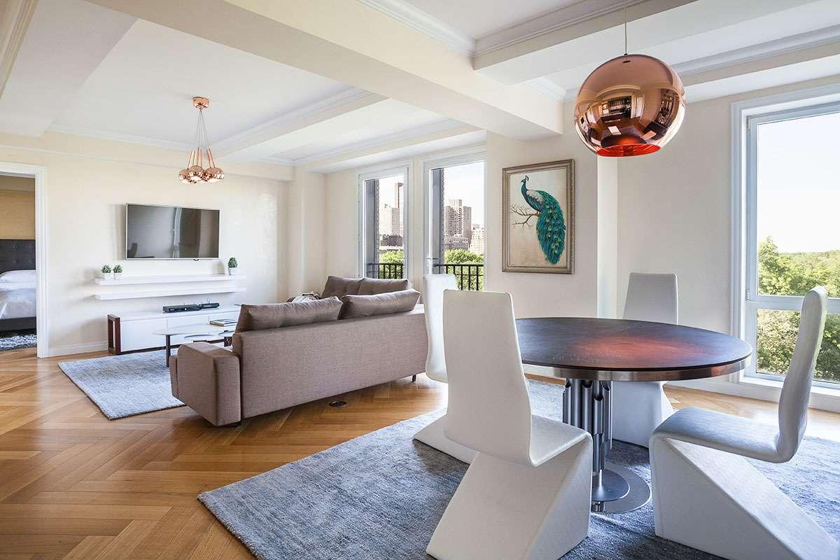 Interior at Villa NYA CPD (Central Park South Apartment) at Manhattan, New York, Family-Friendly, No Pool, 2 Bedroom, 2 Bathroom, WiFi, WIMCO Villas