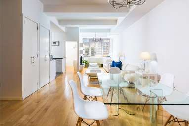 New York City Private Weekly Vacation