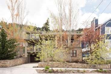 Exterior of Villa PKC PAH (Park Avenue Home) at Park City, Park City, Family-Friendly, No Pool, 4 Bedroom, 4 Bathroom, WiFi, WIMCO Villas