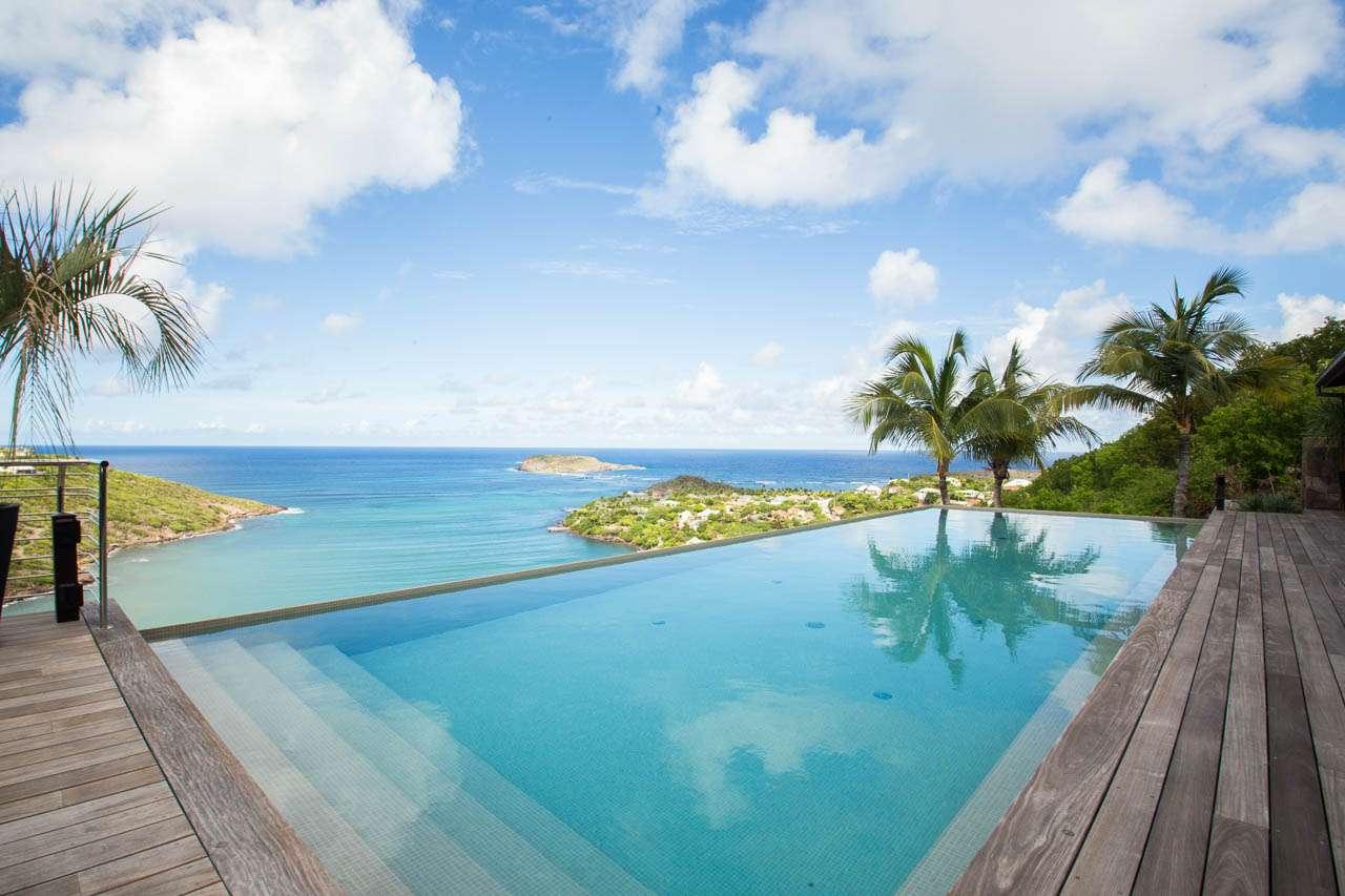 WIMCOsbh, Property for sale, WR JOY, Marigot, 6 Bedroom, Villa Pool